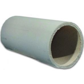 Kerámiarost cső 130/170x250mm, T=1430°C.