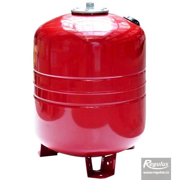 80 literes álló tágulási tartály fűtéshez - 6 bar