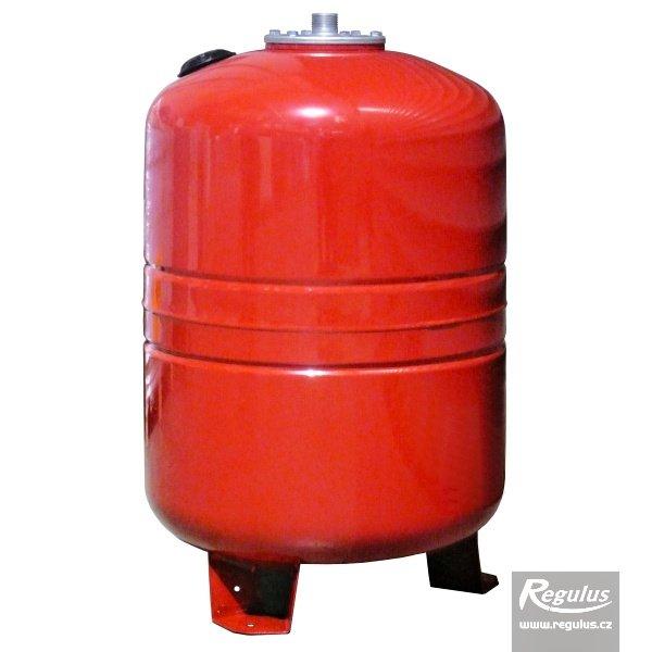 100 literes álló tágulási tartály fűtéshez - 6 bar