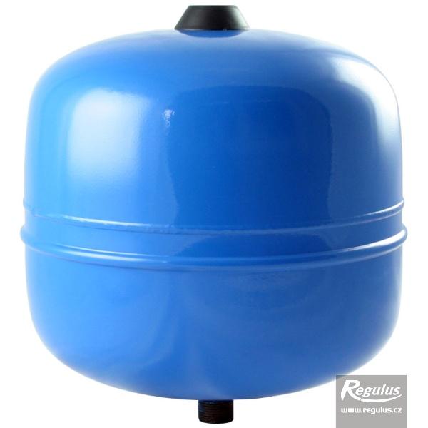 HW040 40 literes tágulási tartály - 8 bar