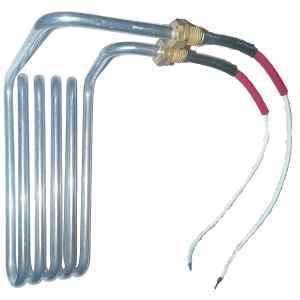 Fűtőszál KG/UB20-200 olajégőhöz