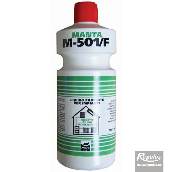 MR-501/F védőszer fűtési rendszerekbe 1kg.