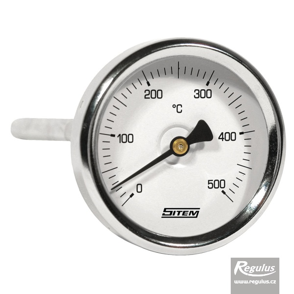 Füstgázhőmérő,