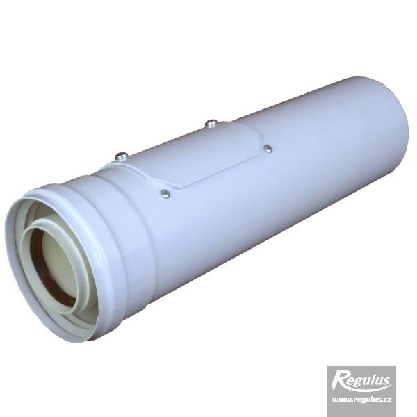 Toldóelem vizsgálónyílással, 0,31 m, 60/100 PP (A2002126).