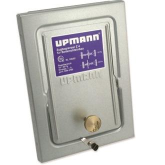 Z4SV Kéményfalra szerelhető kéményhuzat szabályozó (50kW-ig).