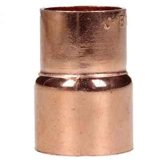 22-18mm BB forrasztható szűkitő